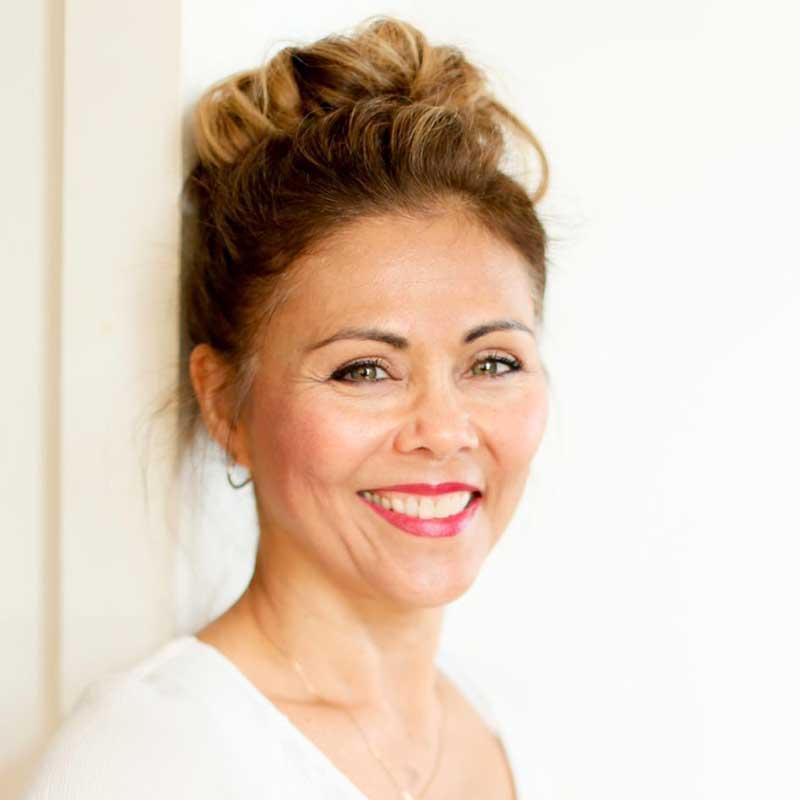 Cybele Steen