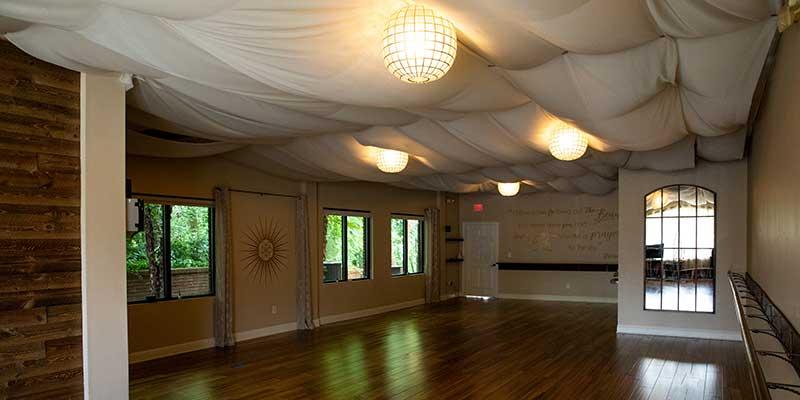 Yoga Sun Room Alpharetta