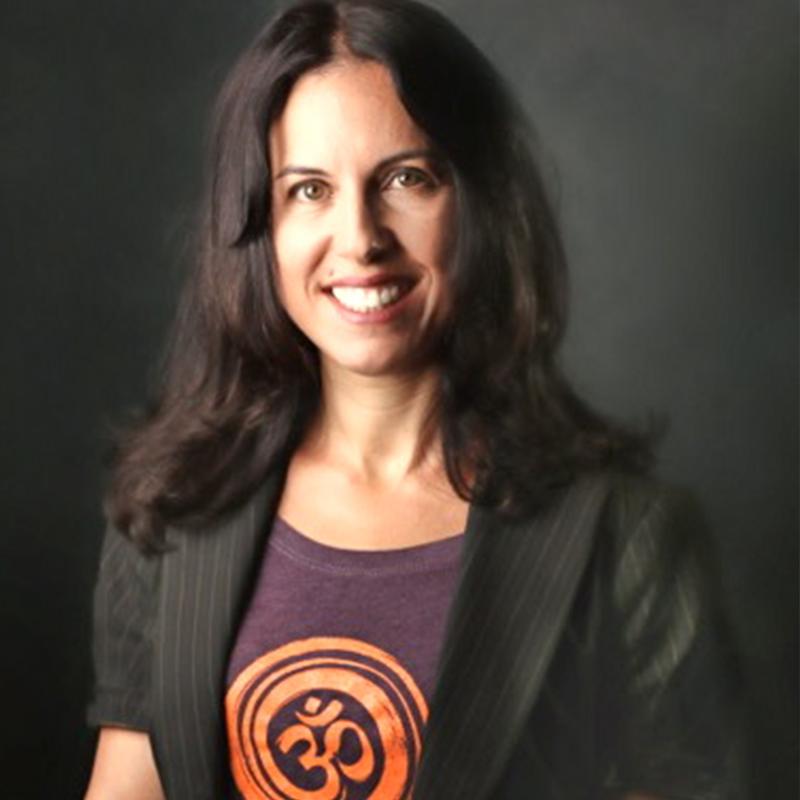 Marcy Braverman Goldstein, Ph.D.
